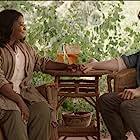 Octavia Spencer and Sam Worthington in The Shack (2017)