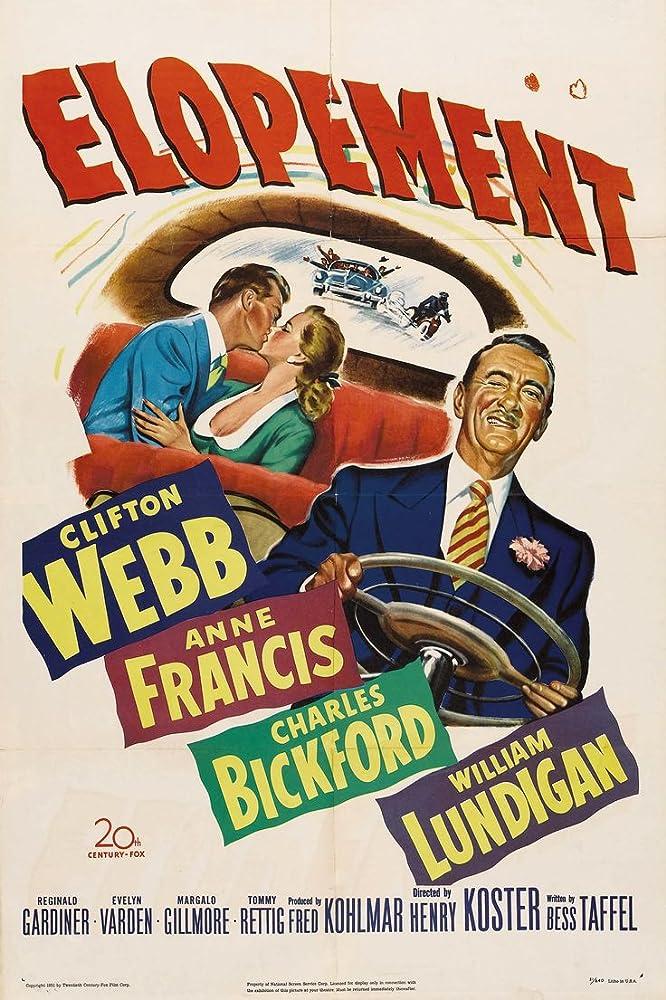 Elopement (1951)