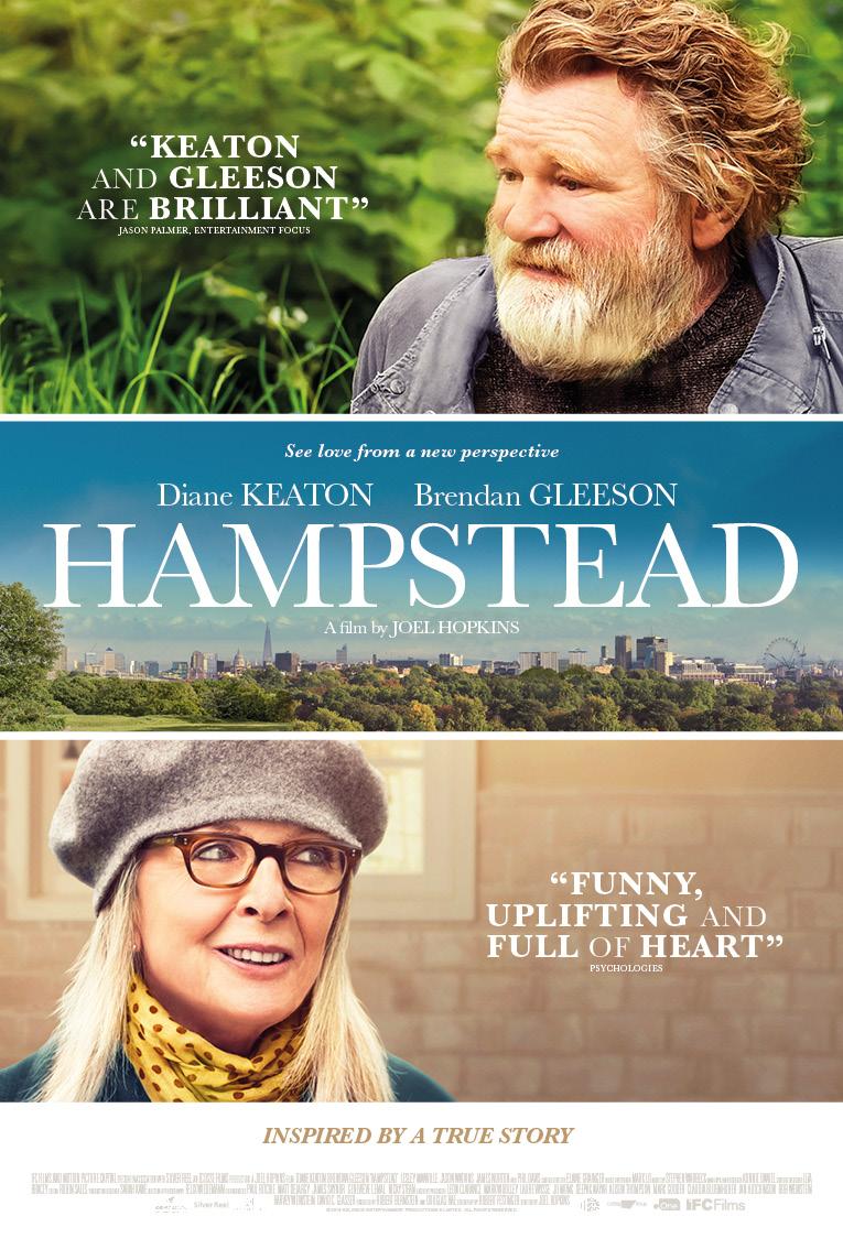 Hampstead (2017) - IMDb