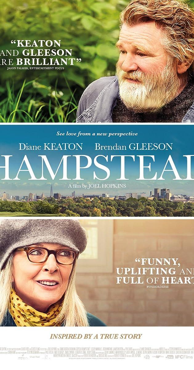 Subtitle of Hampstead