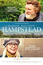 Hampstead (2017) Poster