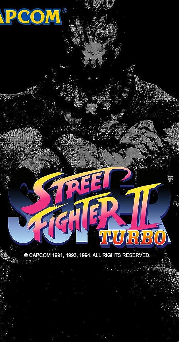 Super Street Fighter Ii Turbo Video Game 1994 Trivia Imdb