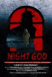 Nochnoy Bog Poster
