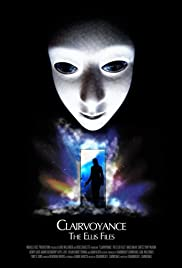 Clairvoyance the Ellis Files Poster