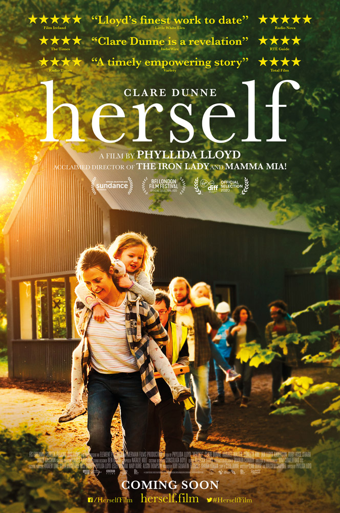Herself (2020) - Photo Gallery - IMDb