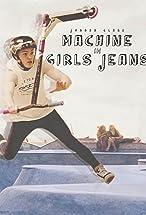 Primary image for Jordan Clark: Machine in Girls Jeans