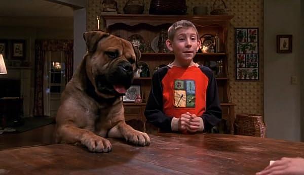 Malcolm 3×17 – El perro de Dewey