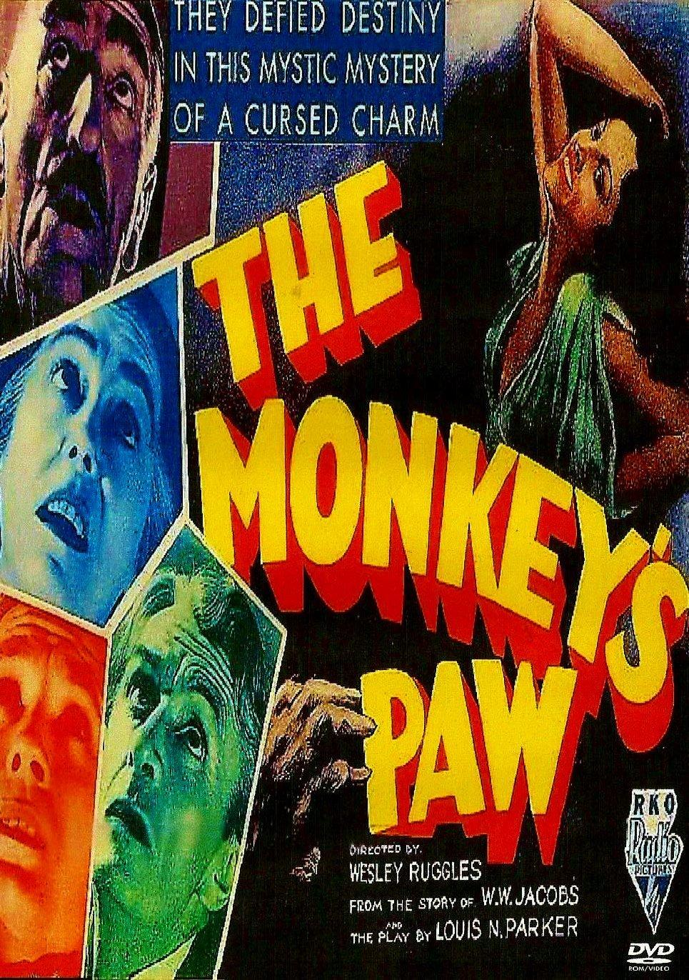 The Monkey's Paw (1948) - IMDb