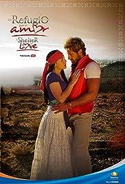 Un refugio para el amor Poster