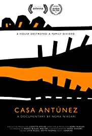 Antunez House Poster