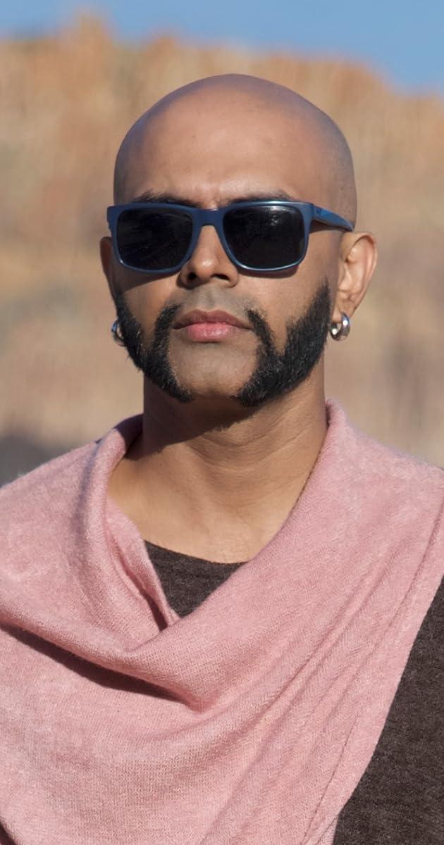 Rajiv Lakshman - Biography - IMDb