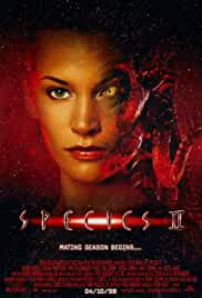 Species II (1998) in Hindi