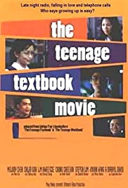 The Teenage Textbook Movie Poster