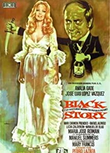 Hollywood movies video download Black story (La historia negra de Peter P. Peter) Spain [Mpeg]