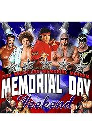 UCW Memorial Mayhem