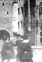 Slagsmål i gamla Stockholm