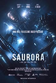 Saurora Poster