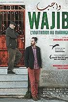 Wajib (2017) Poster