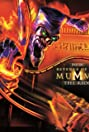 Revenge of the Mummy: The Ride