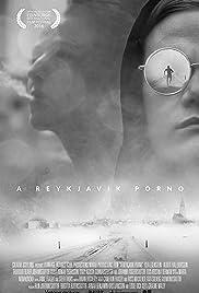 A Reykjavík Porno Poster
