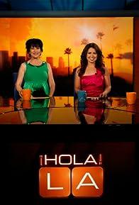 Primary photo for Hola! La