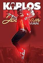Ice Kream Man: A Karlos Farrar Story