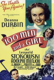 One Hundred Men and a Girl (1937) - IMDb