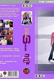 Viva S Club Poster