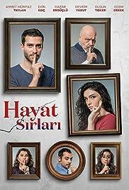 Hayat Sirlari (TV Series 2017–2018) - IMDb