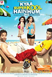 Kyaa Super Kool Hain Hum (2012) Poster - Movie Forum, Cast, Reviews