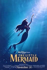 Jodi Benson in The Little Mermaid (1989)
