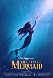 The Little Mermaid (1989) Poster - Movie Forum, Cast, Reviews