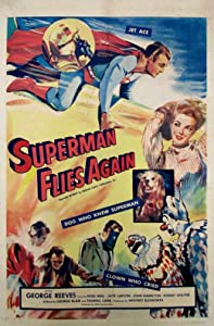 Superman Flies Again full movie download in hindi