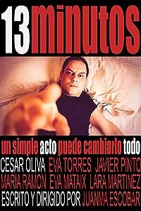 Speed up movie downloads 13 minutos Spain [Mkv]