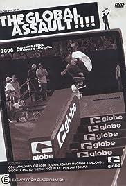 The Global Assault!!! Poster