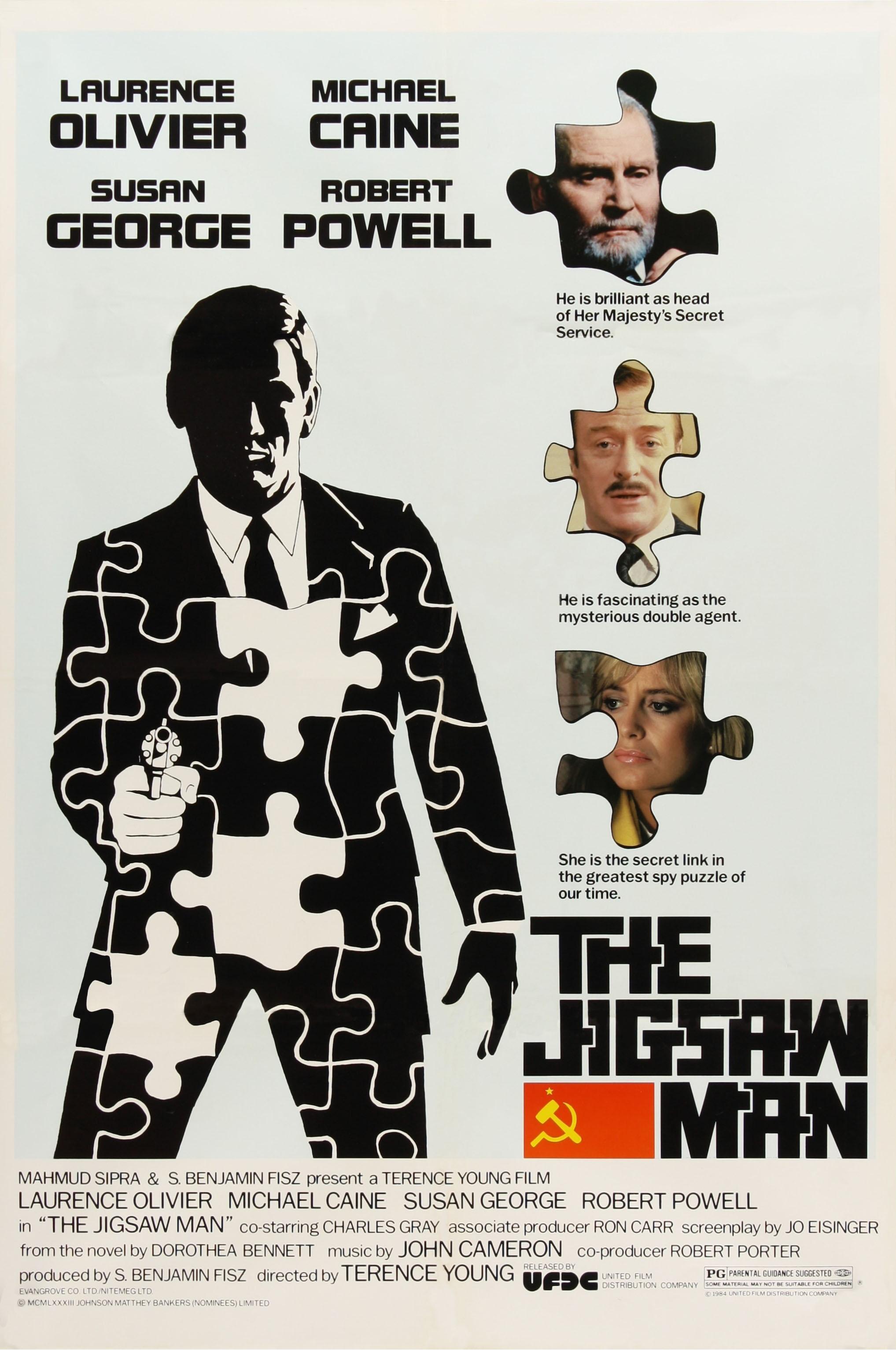 The Jigsaw Man 1983 Imdb