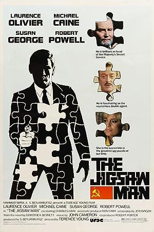 Where to stream The Jigsaw Man