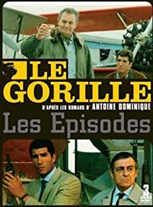 Movies website to watch Le gorille by Jean-Pierre Mocky [Ultra]