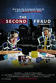 The Second Fraud Poster