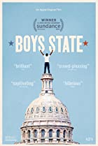 Boys State (2020) Poster