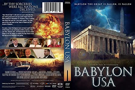Most welcome full movie mp4 download Babylon USA by Paul Wittenberger [FullHD]