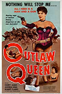Outlaw Queen download movie free