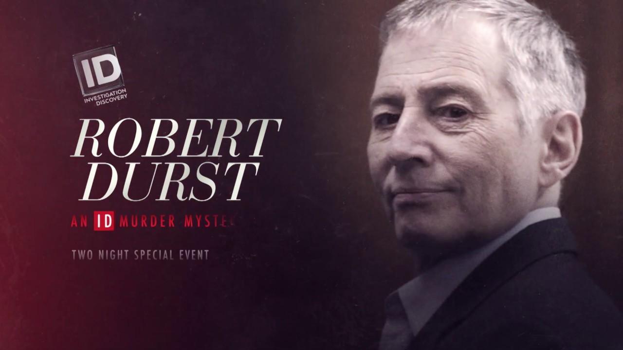 Robert Durst: An ID Murder Mystery (2019)