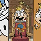 Asher Bishop in The Loud House (2021)
