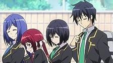 The Sakurada Family's Nine Siblings