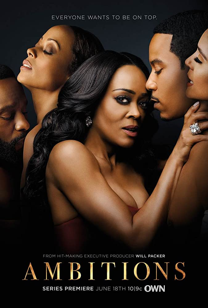 Download Ambitions Season 1 COMPLETE [480p & 720p]