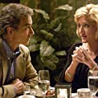 David Strathairn and Edie Falco in The Sopranos (1999)