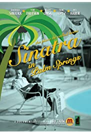 Sinatra in Palm Springs
