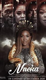 Nneka the Pretty Serpent (2020)