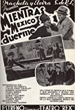 While Mexico Sleeps